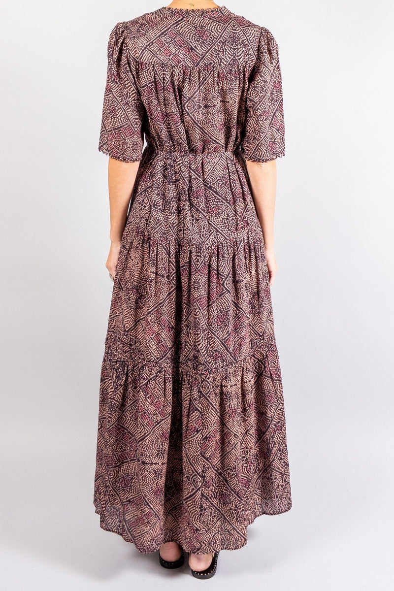Apiece Apart Alta Dress