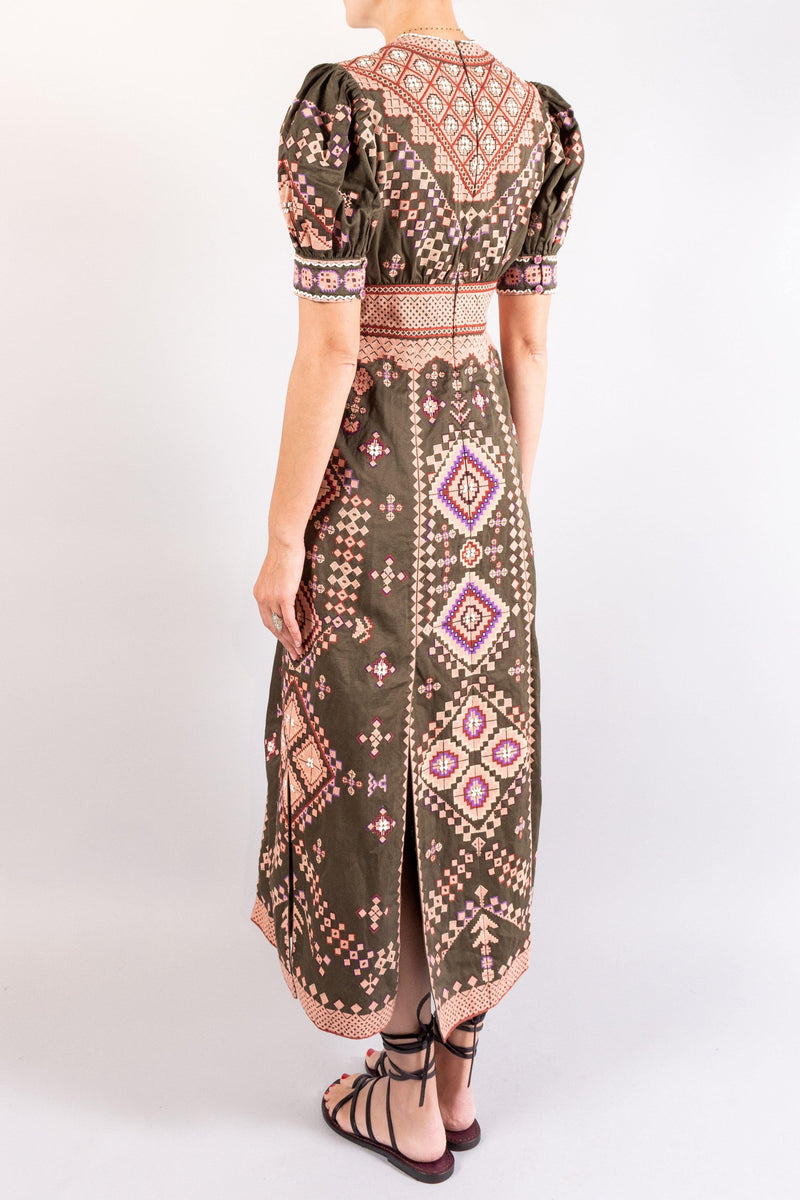 Ulla Johnson Amaria Dress