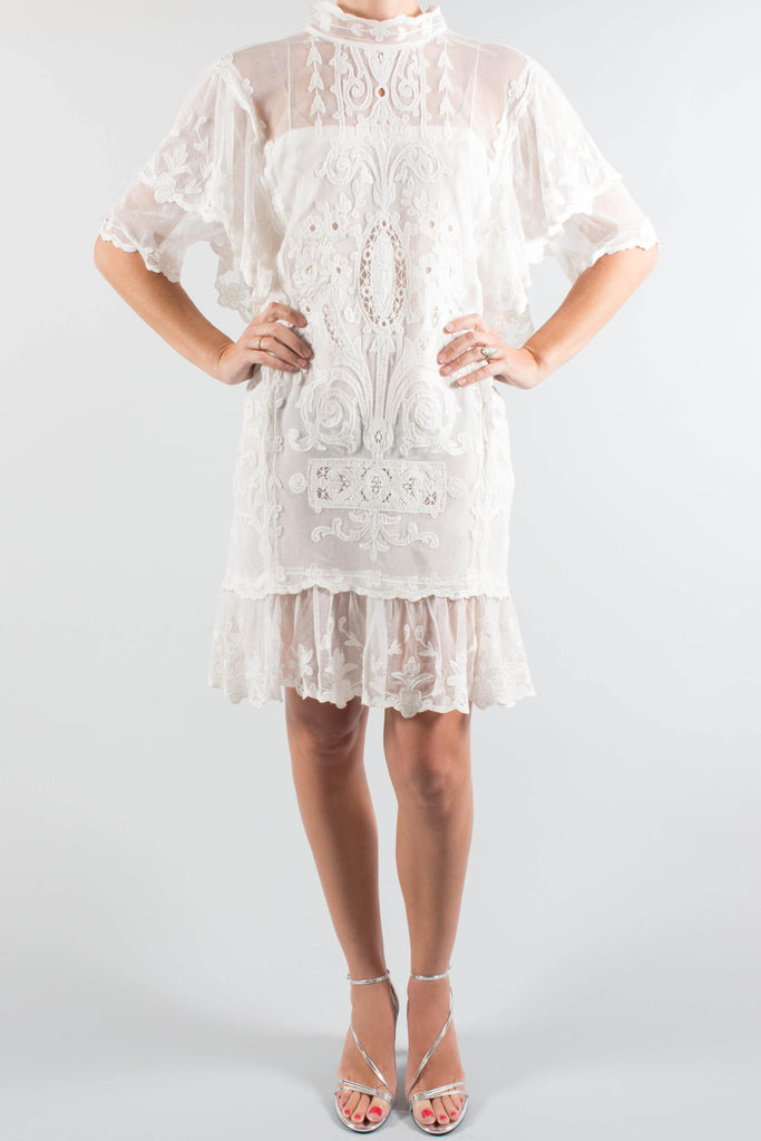 Isabel Marant SATIA Lace Dress