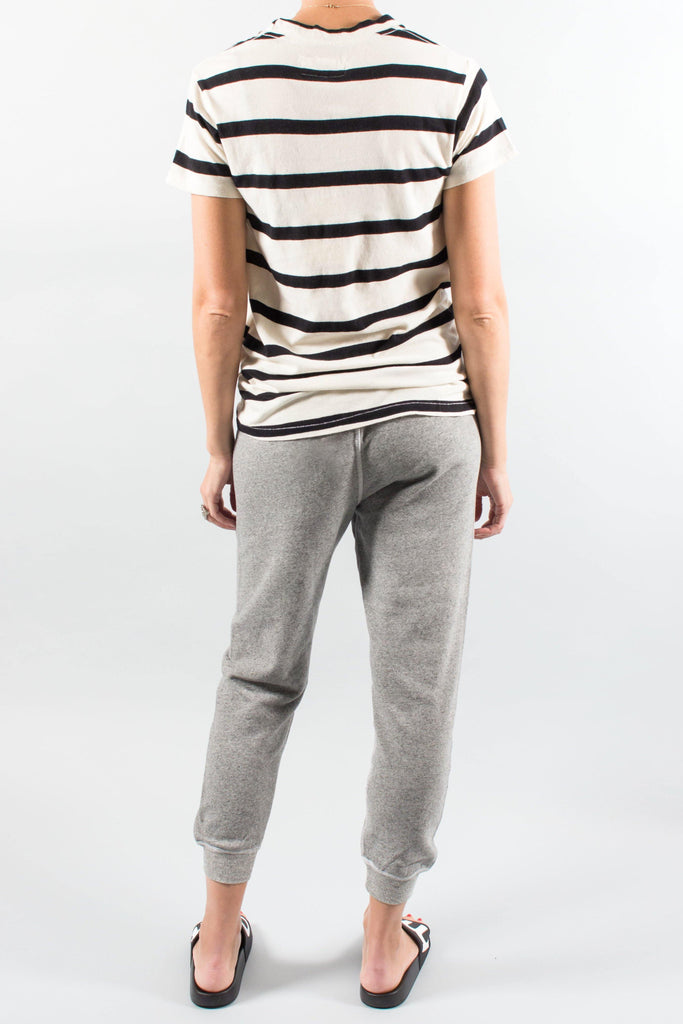 "The Great Stripe ""The Slim Tee"""