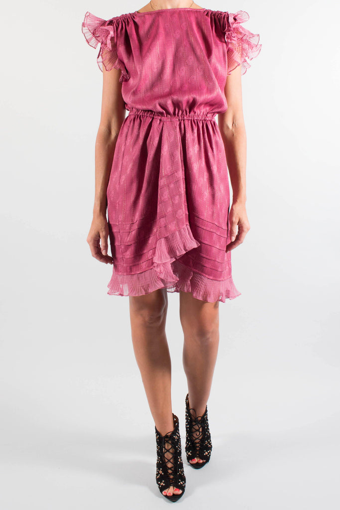 Isabel Marant MARISA Dress