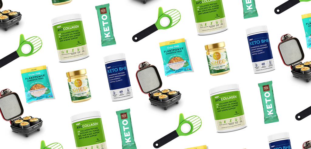 7 Must-Have Keto Essentials