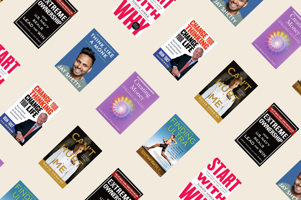 7 Books That High Performers Swear By