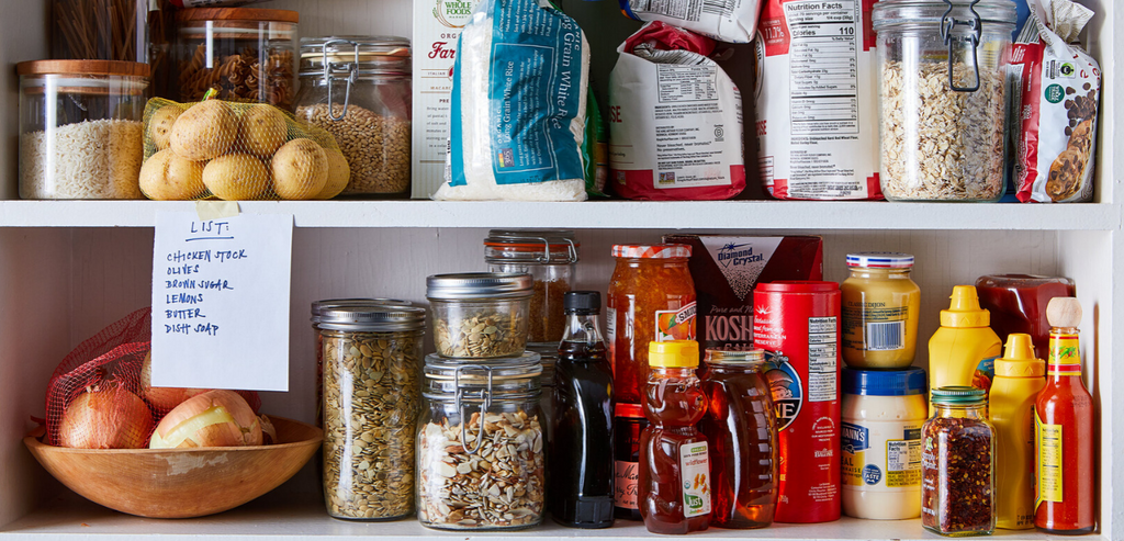 9 Nutritious Shelf Stable Foods to Stock Your Pantry