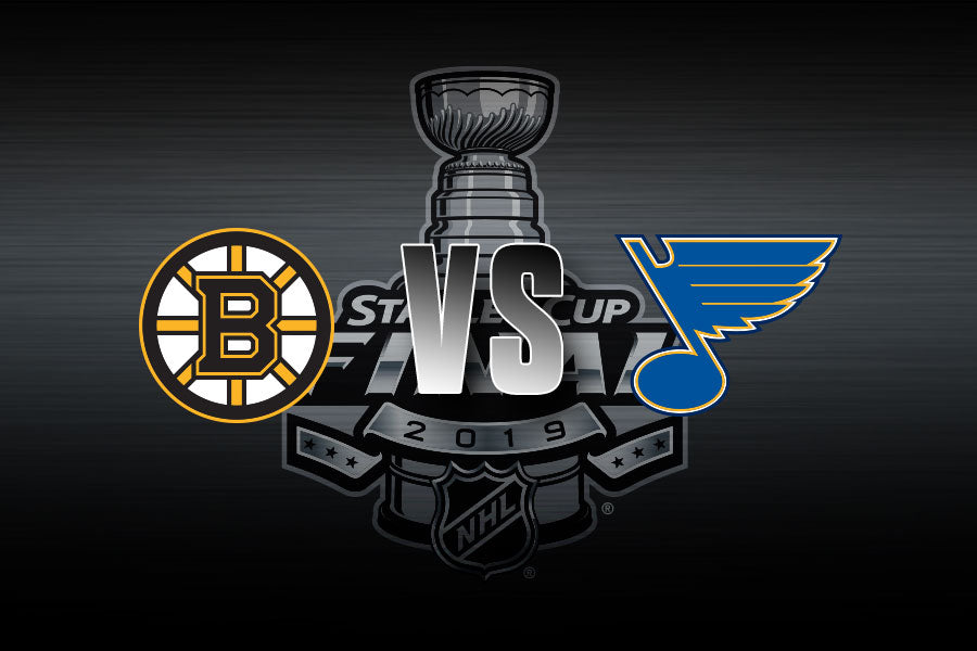 2019 Stanley Cup Finals Preview