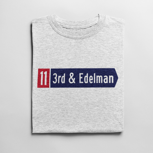 3rd and edelman shirt