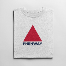 Phenway Phish Triangle T Shirt