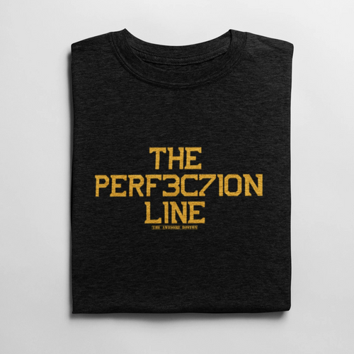 The Perfection Line Boston Bruins T Shirt