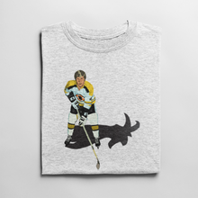 Bobby Orr Boston Bruins Goat T Shirt