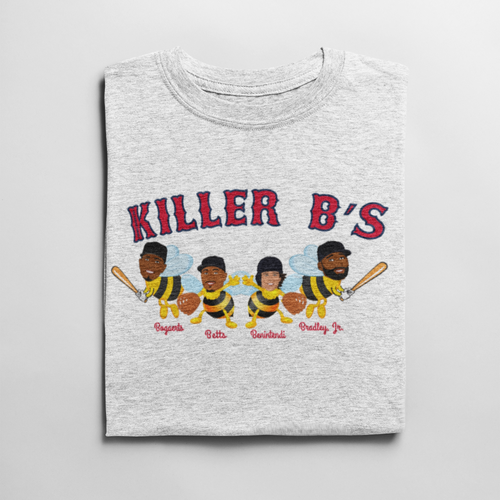 red sox killer bs shirt