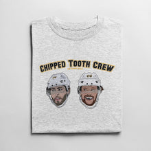 'Chipped Tooth Crew' Pastrnak and DeBrusk Boston Bruins T Shirt