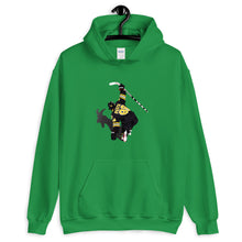 Boston Bruins David Pastrnak Pasta GOAT Hoodie