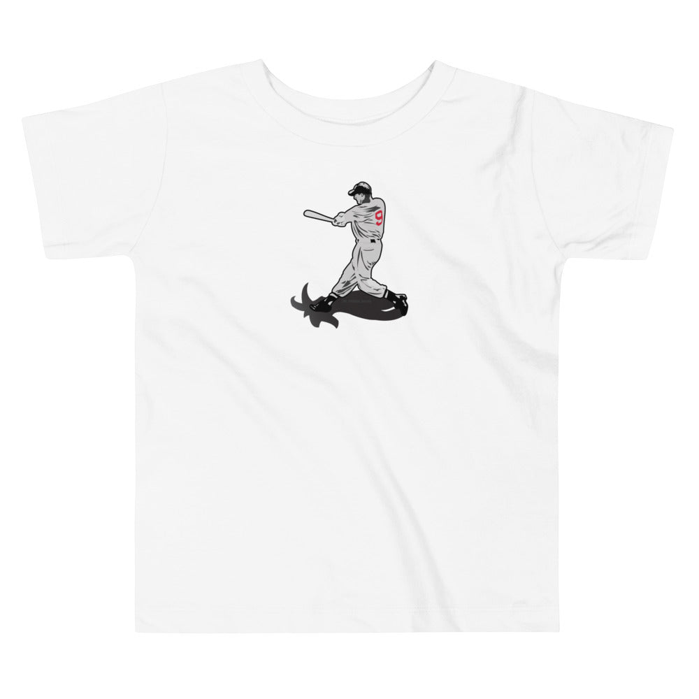 Ted Williams Goat Red Sox Toddler T Shirt