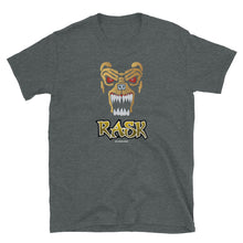 Boston Bruins Tuukka Rask Bear Mask T Shirt