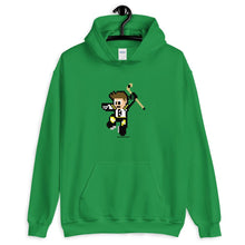 8 Bit Boston Bruins Hockey Hoodie