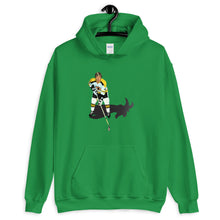 Bobby Orr Goat Boston Bruins Hooded Sweatshirt