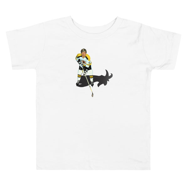 Bobby Orr Goat Toddler T Shirt
