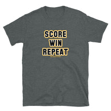 Boston Bruins Score, Win, Repeat T Shirt
