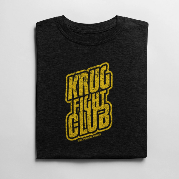 Boston Bruins Torey Krug Fight Club T Shirt