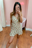Anastasia Mini Dress