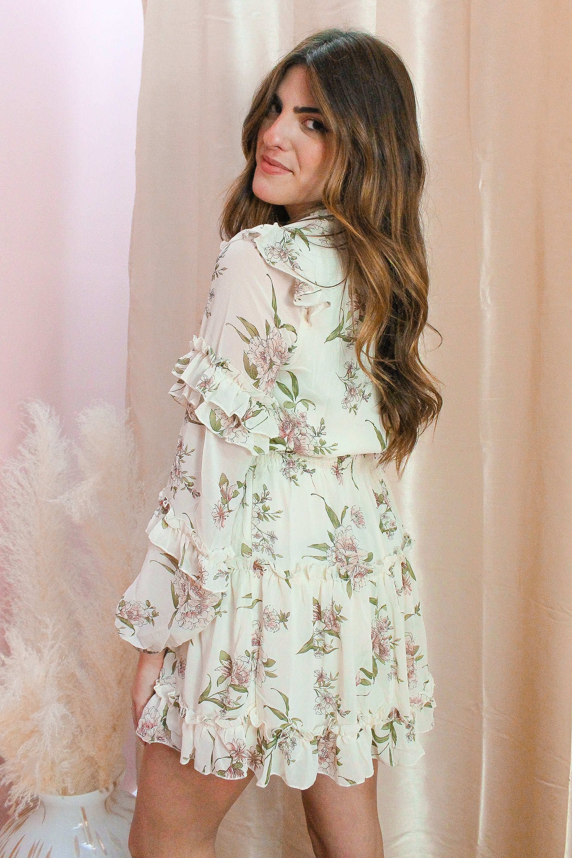 Sweet Magnolia Dress
