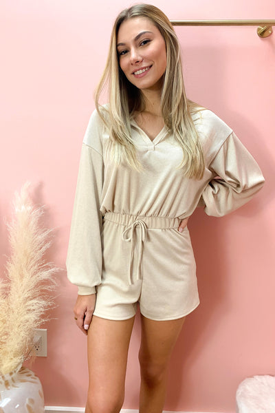 Sweeter Days Romper