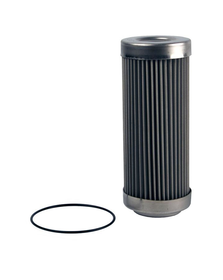 Aeromotive Fuel Systems - Filter Element - 40 Micron SS ...