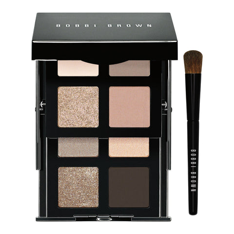 Bobbi Brown Sandy Nude Eyeshadow Palette - Beautynstyle