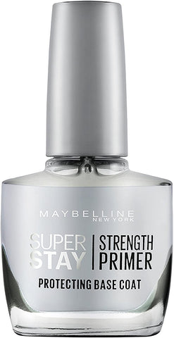 Maybelline Super Stay Strength Primer Protecting Base Coat - Beautynstyle