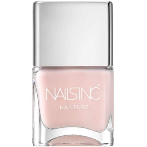 Nails Inc Bayswater Avenue Nail Polish 14ML - Beautynstyle