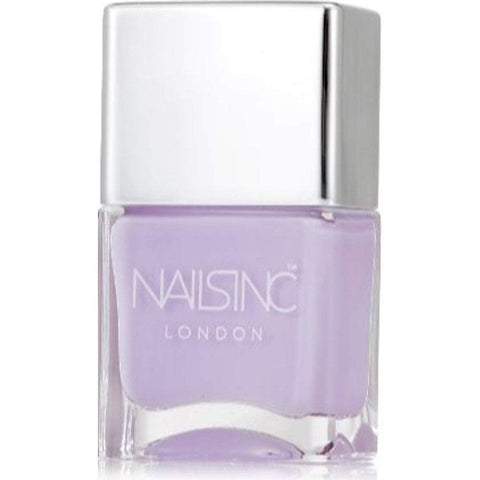 Nails Inc Believe Or Leave Nail Polish 14ML - Beautynstyle
