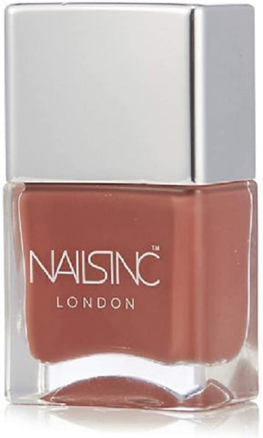 Nails Inc Birthday Babe Diamonds Nail Polish 14ML - Beautynstyle