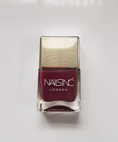 Nails Inc Chester Terrace Mews Nail Polish 14ML - Beautynstyle
