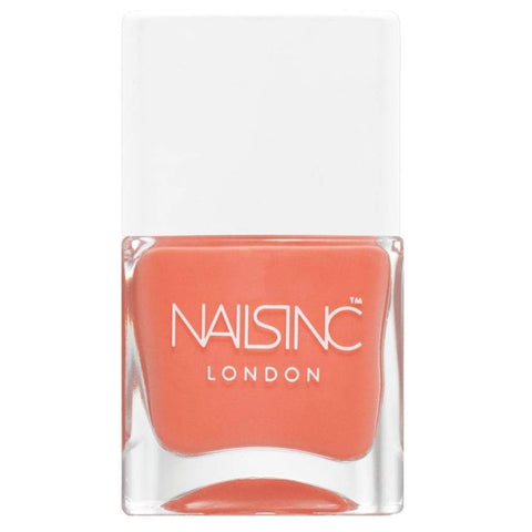 Nails Inc Coral Club Nail Polish 14ML - Beautynstyle