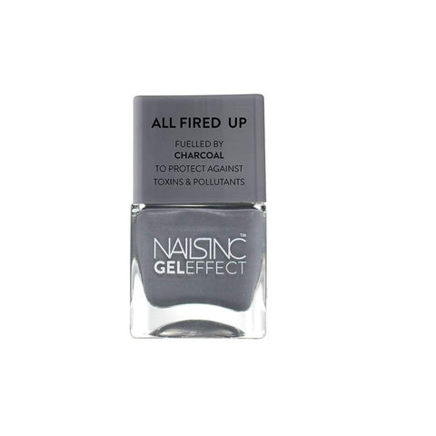 Nails Inc Gel Effect Nail Polish Spencer Street 14ML - Beautynstyle