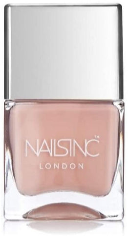 Nails Inc Make An Understatement Nail Polish 14ML - Beautynstyle