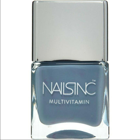 Nails Inc Primrose Multivitamin Nail Polish 14ML - Beautynstyle