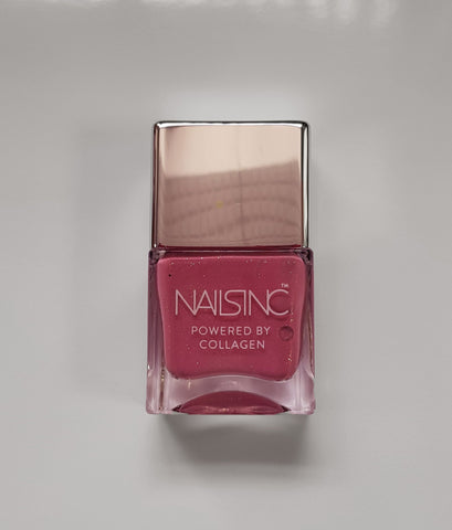 Nails Inc Stanhope Mews Powered By Collagen Nail Polish 14ML - Beautynstyle