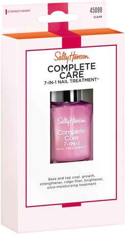 Sally Hansen Complete Care 7-in-1 Nail Treatment - Beautynstyle