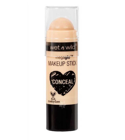 Wet N Wild Mega Glo Concealer E809 You're A Natural - Beautynstyle
