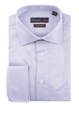 Dress Shirt - French Cuff GENOVA-FC 014FAN