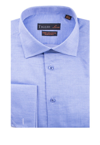 Dress Shirt - French Cuff GENOVA-FC 015FAN