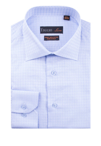 Dress Shirt - Barrel Cuff GENOVA-RC 05F03