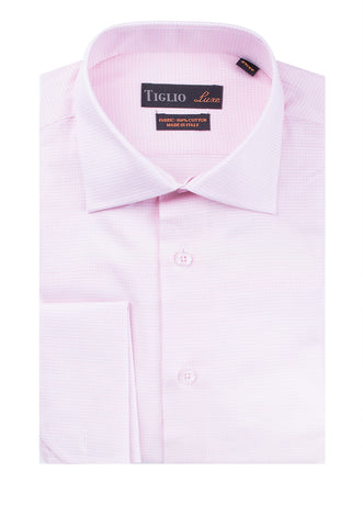 Dress Shirt - French Cuff GENOVA-FC 2427/0870/013