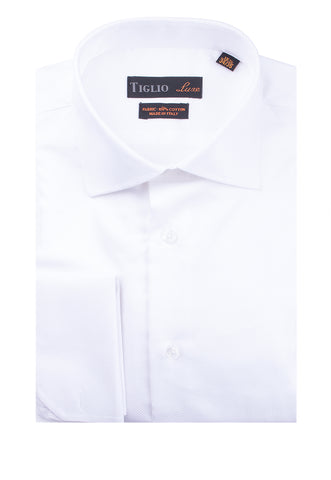 Dress Shirt - French Cuff GENOVA-FC 2670/14180