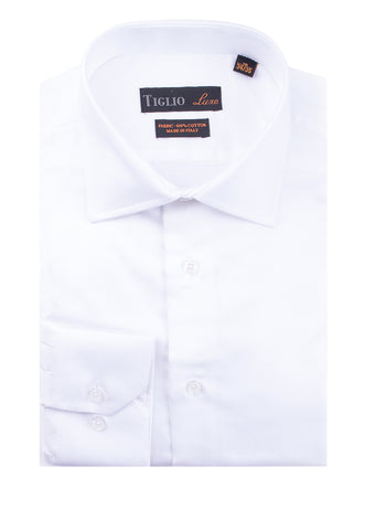 Dress Shirt - Barrel Cuff GENOVA-RC 2670/14180