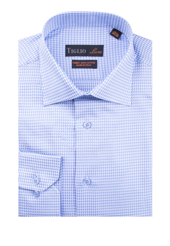 Dress Shirt - Barrel Cuff GENOVA-RC 3045/325B