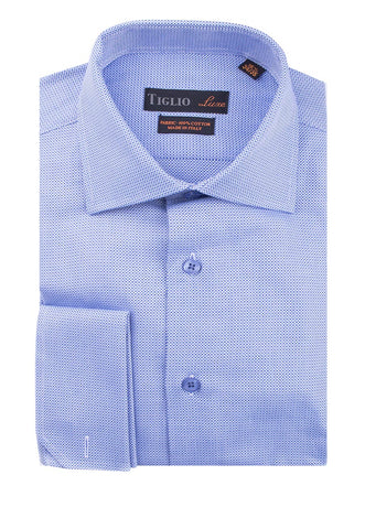 Dress Shirt - French Cuff GENOVA-FC 40EC51