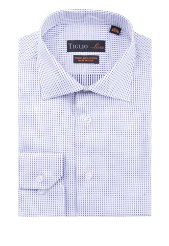 Dress Shirt - Barrel Cuff GENOVA-RC 470/403