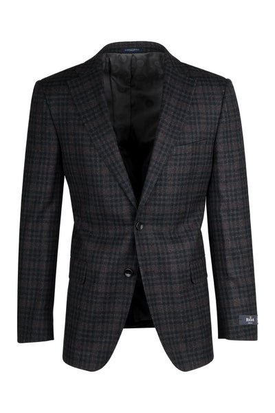 Dolcetto Modern Fit, Pure Wool Jacket by Canaletto Menswear 48068/1